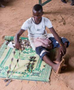 VOYANCE AFRICAINE